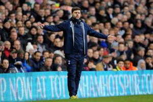 Tottenham Hotspur Mauricio Pochettino