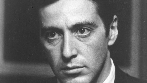 **FILE** Actor Al Pacino is seen as Michael Corleone in a scene of the motion picture