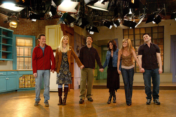 Friends 15 Most Watched Episodes Of All Time Page 15