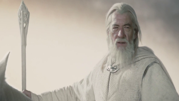 1. What Does The Name Gandalf Mean?