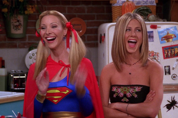 Friends 15 Most Watched Episodes Of All Time Page 14