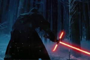 Star Wars The Force Awakens Lightsaber Brighter