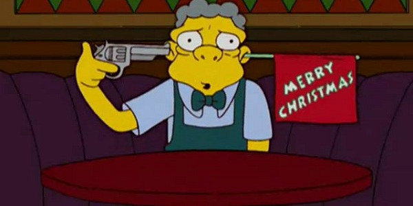 The Simpsons Christmas Episodes.The Simpsons All 13 Christmas Episodes Ranked Page 3