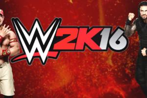 Cena Reigns 2k15 2k16