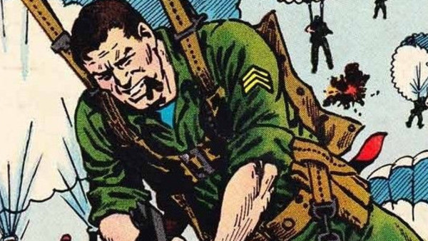Marvel Quiz: How Well Do You ACTUALLY Know Nick Fury?