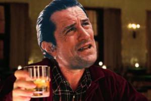 Robert De Niro The Shining