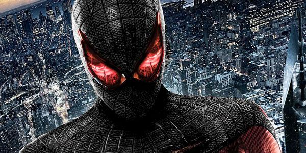 Скачать Игру Spider Man Amazing 3 - фото 5