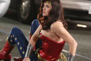 Wonder Woman 2011 Pilot Episode