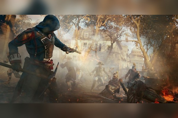 Assassin's Creed Unity: 8 Things It Does Better Than The Rest
