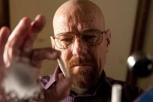 Breaking Bad Walter White Bryan Cranston