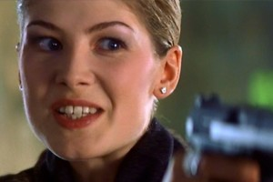 Die Another Day Rosamund Pike