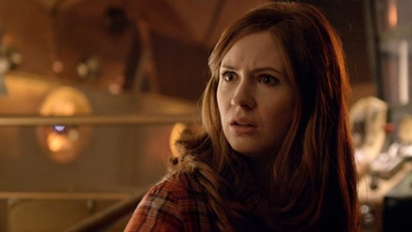 Doctor Who The Almost People Amy Pond
