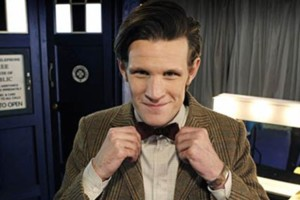 Doctor Who Matt Smith Bow Tie
