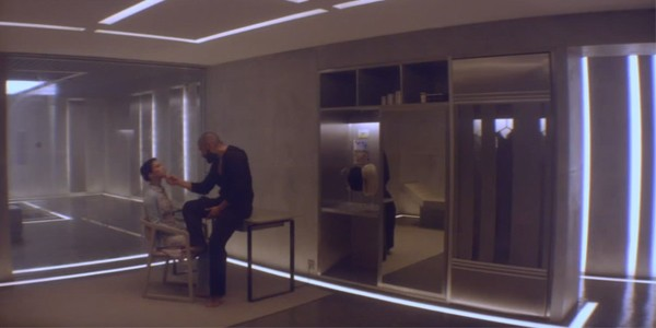 Image result for ex machina ava and nathan