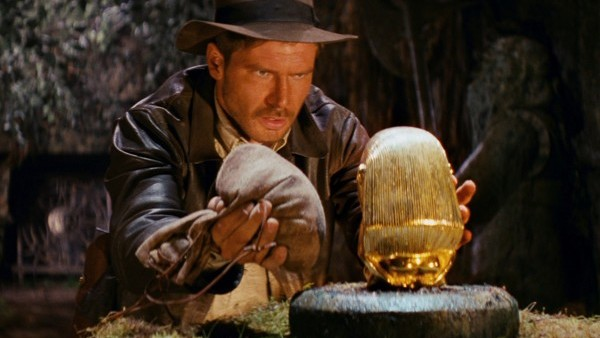 Indiana Jones Raiders Of The Lost Ark Harrison Ford