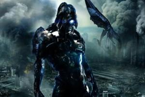 Mass Effect 4 Geth