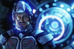 Mass Effect 4 Hero 2