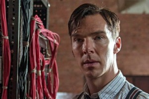 The Imitation Game Benedict Cumberbatch Alan Turing 2