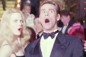 Batman Forever Jim Carrey Nicole Kidman