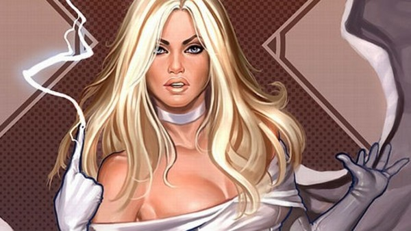 10 Sexiest Comic Book Superheroines