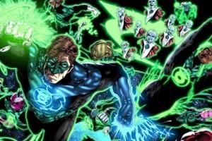 Green Lantern Corps1