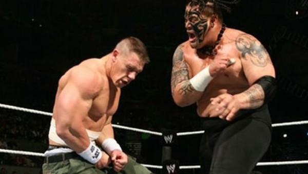 Page 2 - 6 WWE opponents John Cena has never beaten