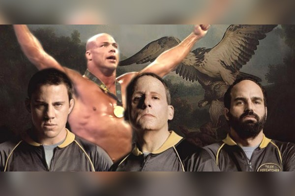 11 Things About Foxcatcher That The Film Covered Up U2013 Page 5