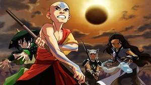 The Ultimate Avatar: The Last Airbender Quiz      quiz
