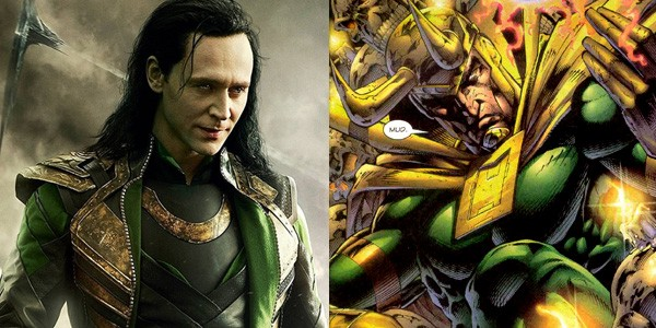 20 Characters Most Changed From The Comics In The MCU