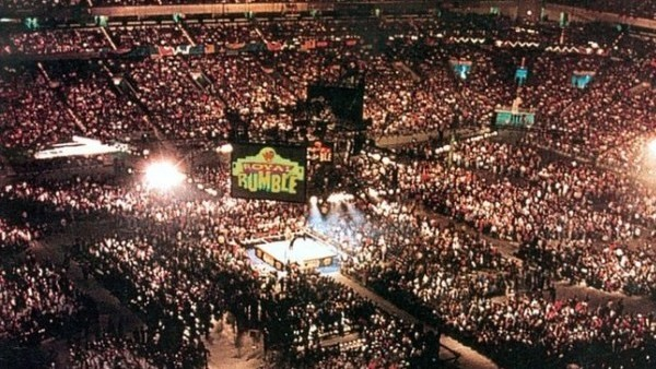 10 Highest Attended Non Wrestlemania Events In Wwe History