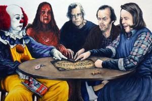 Stephen King Villains