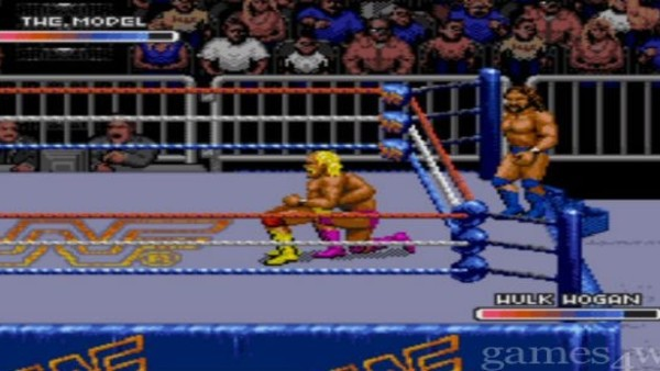 7 Best Wwe Video Games For Recreating The Royal Rumble Page 2
