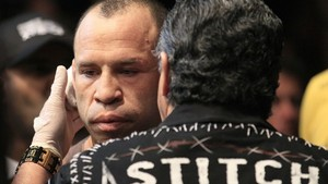 10 Fighters Who Were Banished From UFC