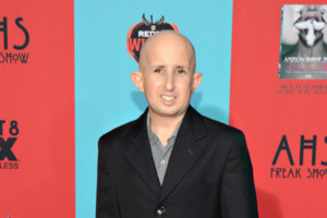 FILE--In this Oct. 5, 2014 file photo, Ben Woolf arrives at the premiere screening of