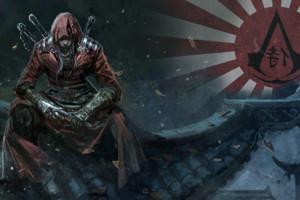 Assassins Creed Japan1