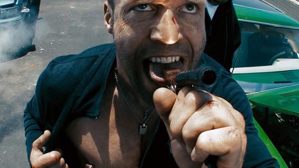 Crank 2 Jason Statham