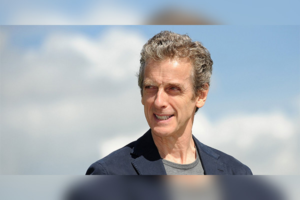 Doctor Who 10 Things You Never Knew About Peter Capaldi