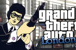 Gta London New