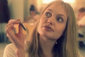 Girl Interupted Angelina Jolie 2
