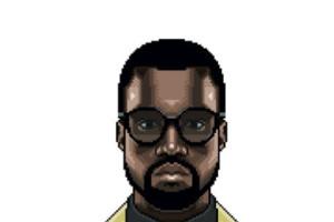 Kanye West Digi