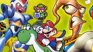 30 Classic SNES Games You Must Play Before You Die    1M+ Views