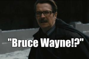 Tdkr Gordon Bruce Identity