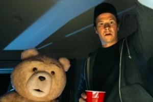 Ted 2 Tom Brady Penis