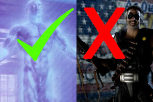 Watchmen Censorship