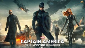 MCU Quiz: How Well Do You Remember Captain America: The Winter Soldier? 					 					 					 					 					 											quiz