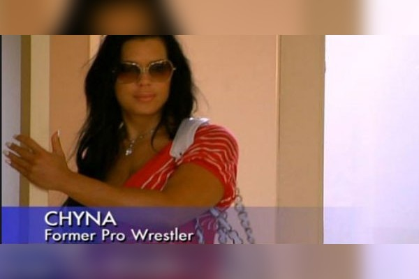 Chyna celebrity rehab
