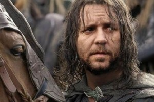 Crowe Aragorn