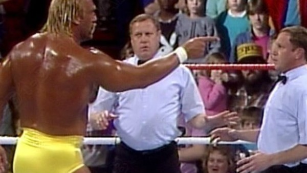 15 Most Surreal WWE Moments – Page 9