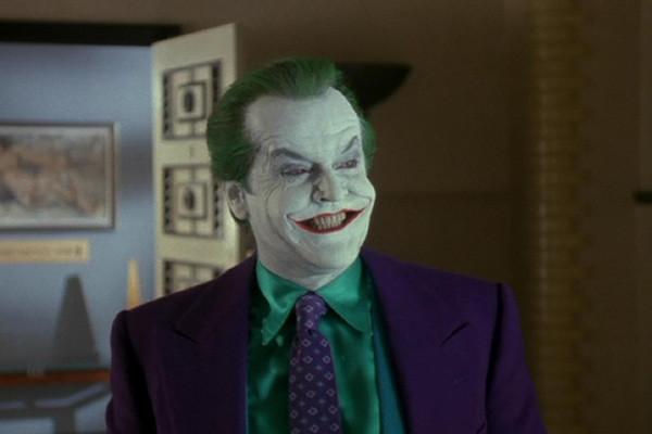 6. The Joker
