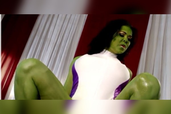 Wwe Chyna Porn Movies - Porno Photo-6191